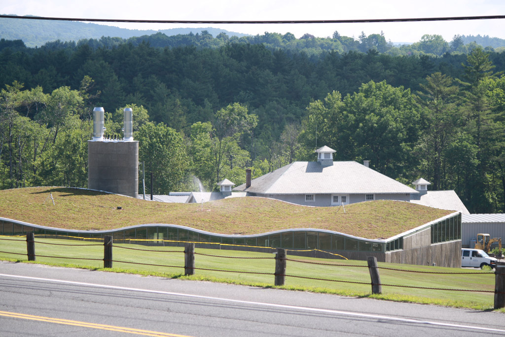 Biomass Power Plant At Hotchkiss School July